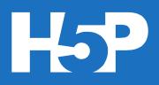 H5P logo