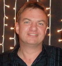 Stuart Mealor (conference organiser)